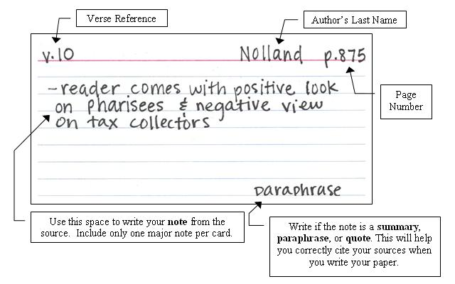 notecards for a research paper Supernotecard provides virtual notecards build and visualize an outline and ultimately transform their ideas and research into a paper supernotecard works on.